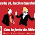 Ferias y Fiestas de Mérida en el Siglo XXI.