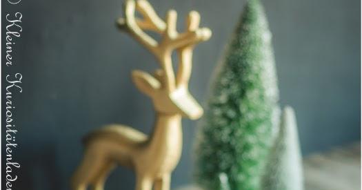 weihnachtliche frischk seb llchen. Black Bedroom Furniture Sets. Home Design Ideas