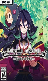 Labyrinth of Refrain Coven of Dusk - Labyrinth of Refrain Coven of Dusk-CODEX