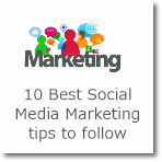 10 Best Social Media Marketing tips to follow