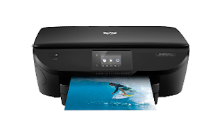 HP ENVY 5644 e-All-in-One Printer