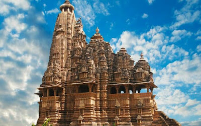 Khajuraho-Temples-Picture