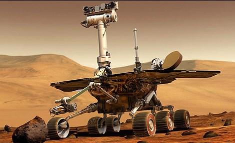 Cina Ingin Kalahkan India untuk Misi Ke Planet MARS