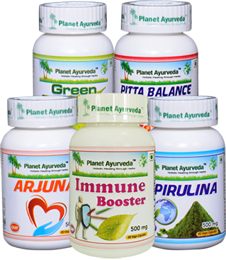 Herbal Remedies for Glanzmann's Thrombasthenia Disease