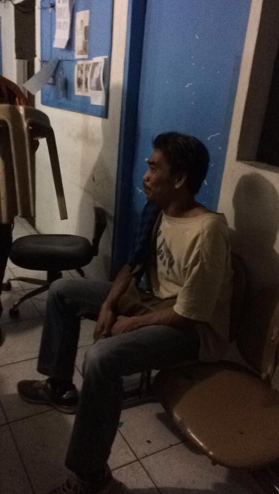 GIRL POWER: Girl Brought This Man to a Police Station After He Took Upskirt Videos of Her ‌in a Jeepney!