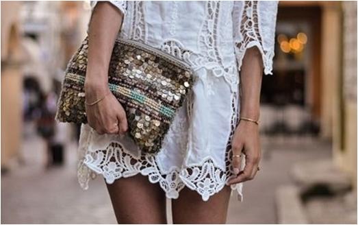 dicas de como escolher vestido de renda