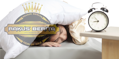 Meningkatkan Kualitas Tidur