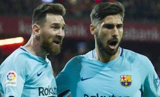 Rekannya Sendiri Ikut Mengkritik Permainan Messi Jauh Dari Ronaldo, Kok Bisa?