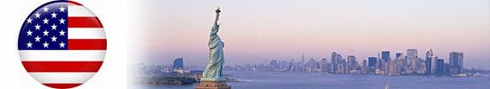 Qual a origem dos nomes dos países das Américas - USA