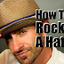 Hat's on Boys: Easy Ways to Styling Hats