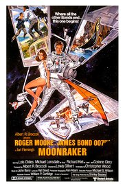 Watch James Bond: Moonraker Online Free 1979 Putlocker