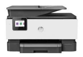 HP OfficeJet Pro 9010 All-in-One Printer Driver Downloads
