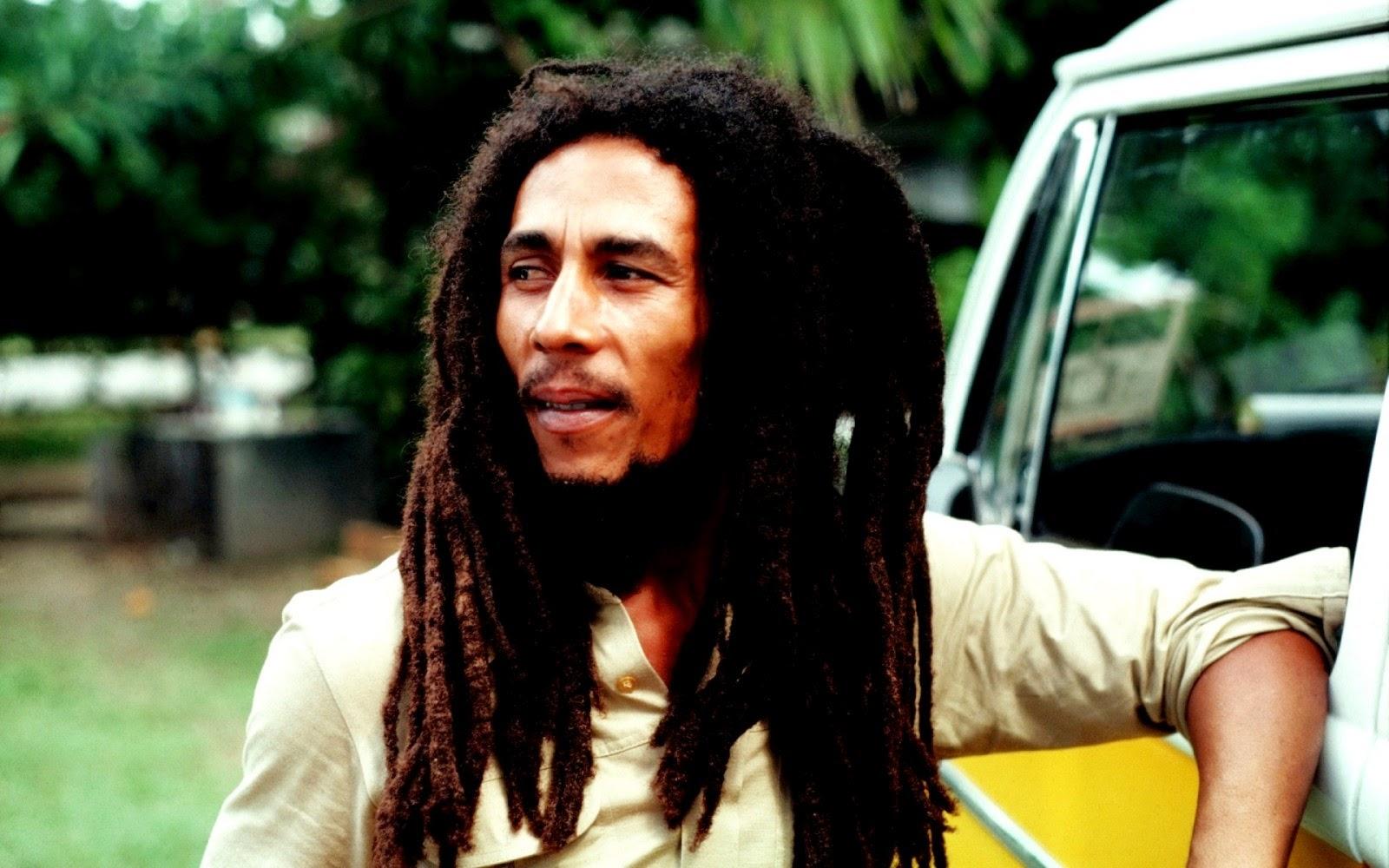 10 Penyanyi Reggae Terbaik di Dunia Sepanjang Masa