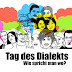 [Check it out] Tag des Dialekts - Wie spricht man wo?
