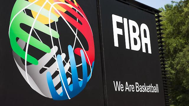 Indonesia terpilih menjadi tuan rumah Piala Dunia Basket  Berita Terhangat Indonesia Makara Tuan Rumah Piala Dunia Basket 2023