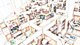 Ruang Lingkup Administrasi Perkantoran yang Harus Anda Ketahui