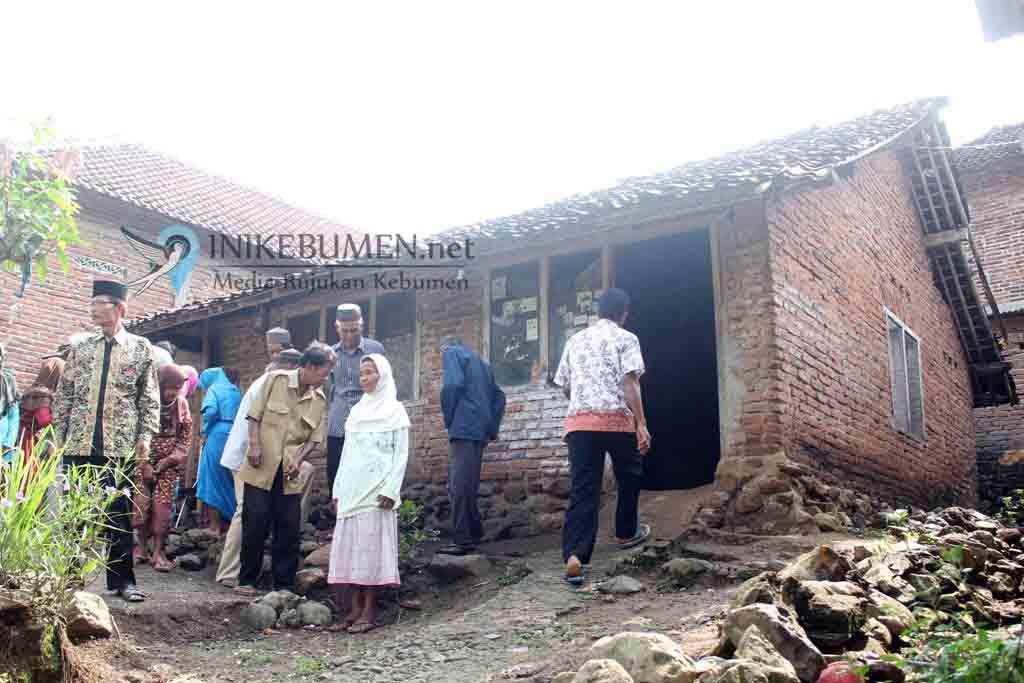 Selama Menjabat Bupati Kebumen Harus Perbaiki 26.908 RTLH