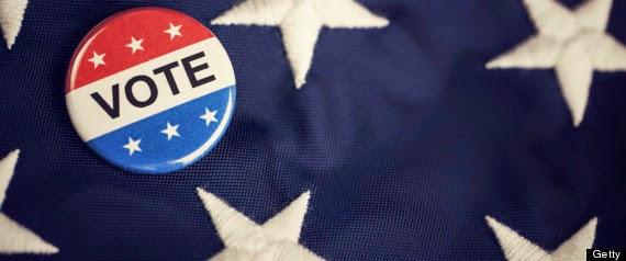 Bầu cử Mỹ 2014 - chính trị Việt