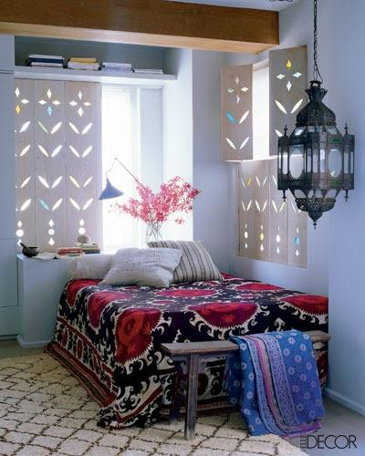 Inspiration For Boho Beds Maison De Marrakech
