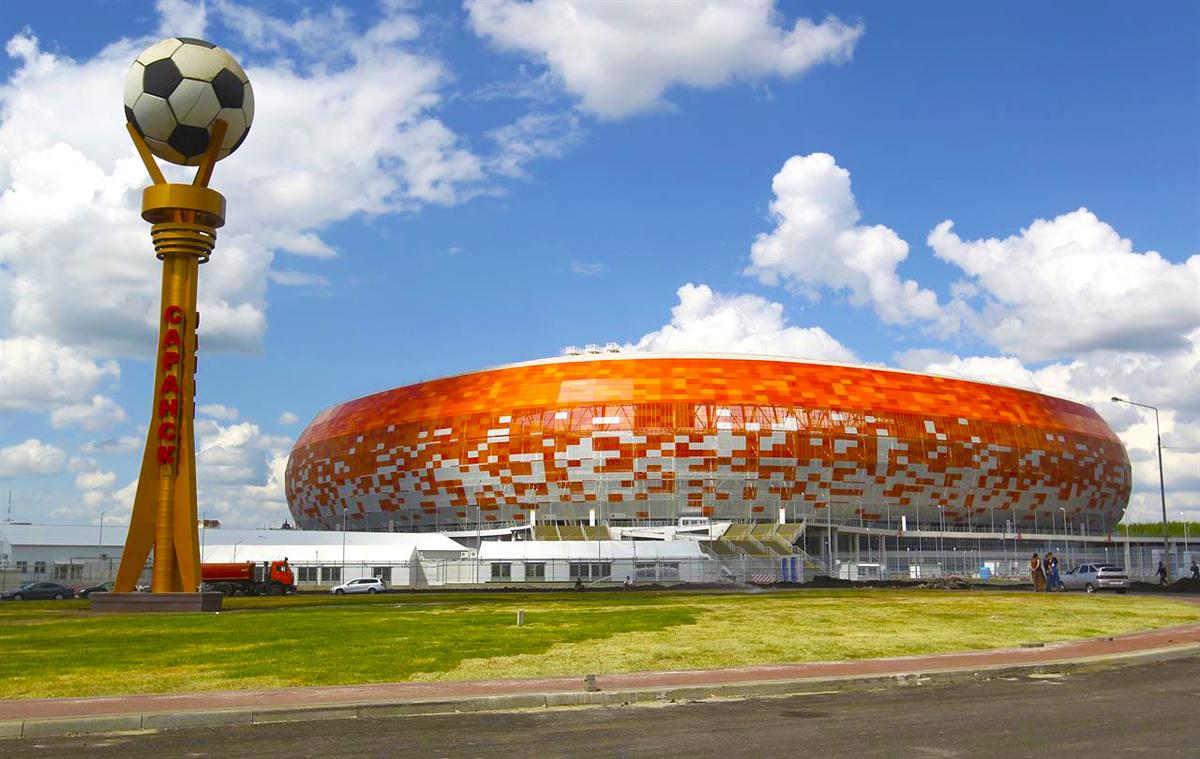 guida stadi mondiali 2018 russia saransk
