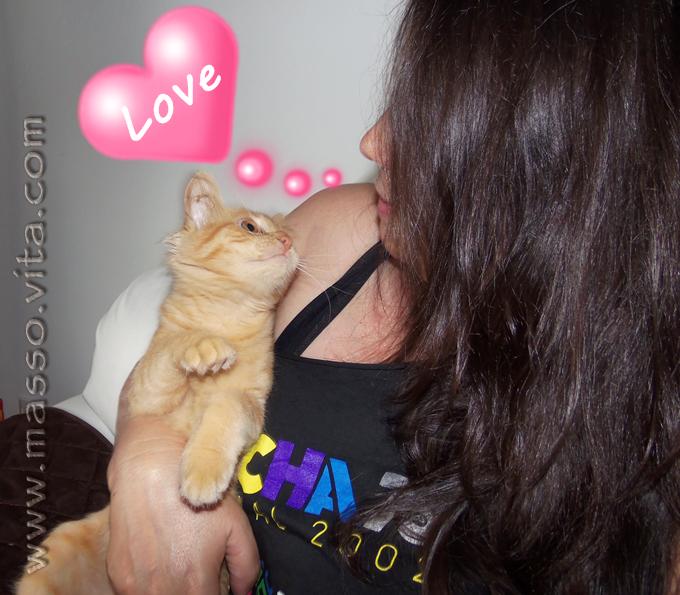 Eu e o Léo
