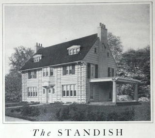 lewis homes standish 1924 catalog