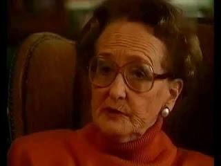 Pilar Jaraiz Franco, la sobrina del general