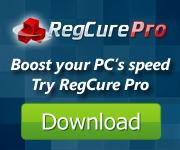 download RegCure Pro