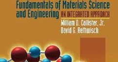 Fundamentals of Material Science and Engineering An integrated