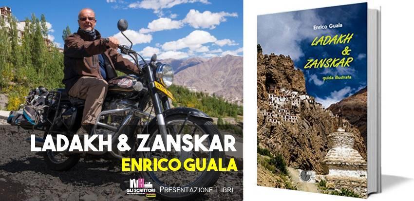 Enrico Guala presenta: Ladakh & Zanskar - Intervista