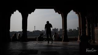 Viejes_India_Agra