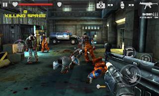 Download Dead Target Zombie v2.7.5 Mod