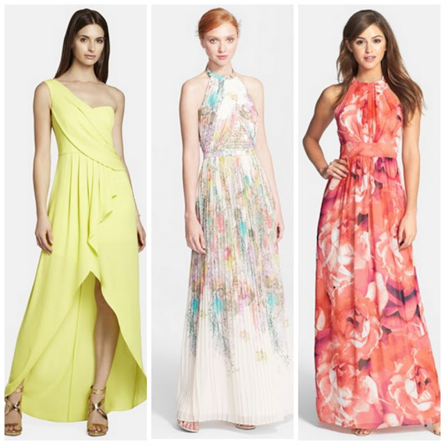 What To Wear To A Formal Summer Wedding