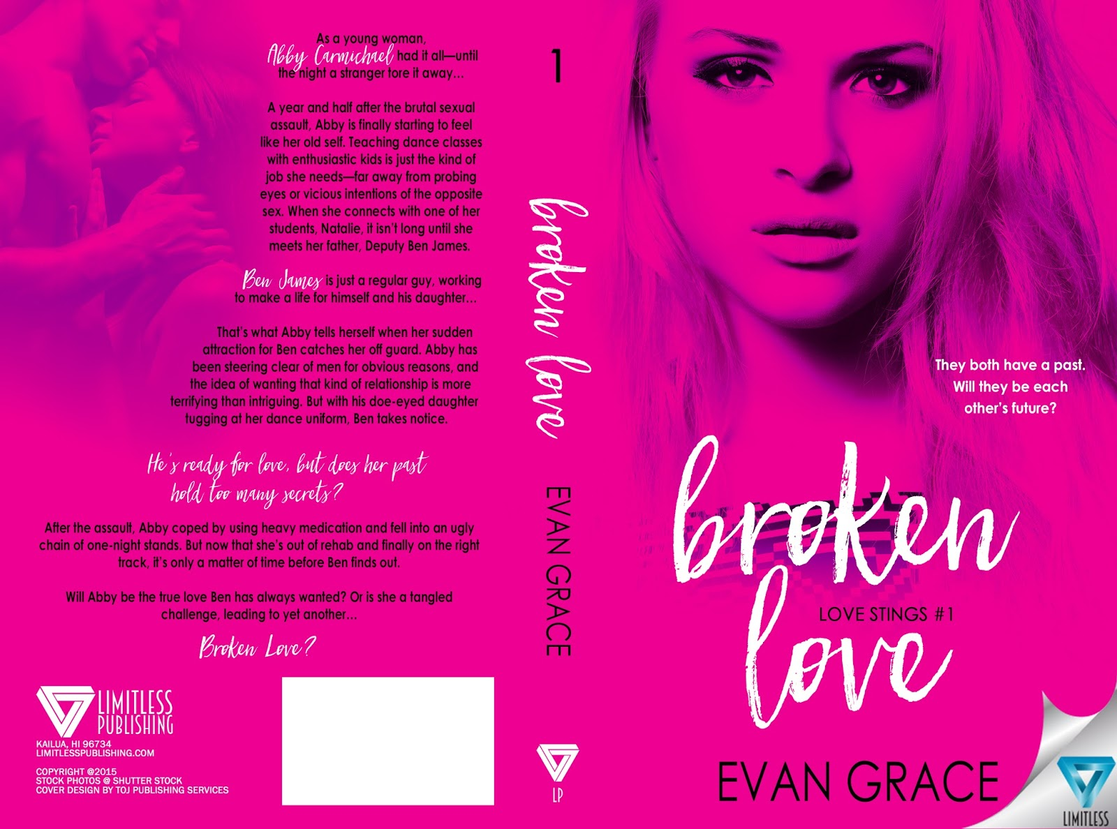 Enticing Journey Book Promotions: Blog Tour: Broken Love