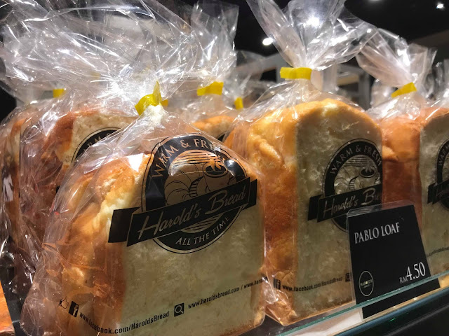 Hasil carian imej untuk Roti Harolds' Bread Pelbagai Aneka Dan Sedap