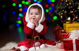 أفكار لشراء ملابس الكريسماس لأطفالك