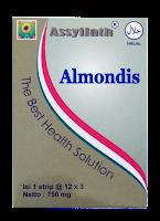 Almondis