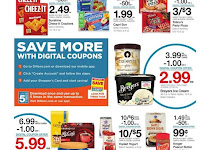 Dillons Weekly Ad April 24 - 30, 2019