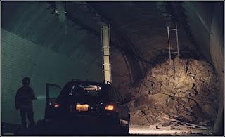 失控隧道,터널,the Tunnel