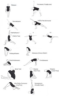 adhara yoga asana el 3er brazo de los ocho brazos del yoga