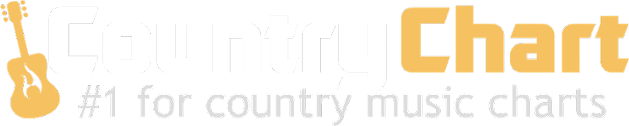 Country Chart - #1 for country music charts