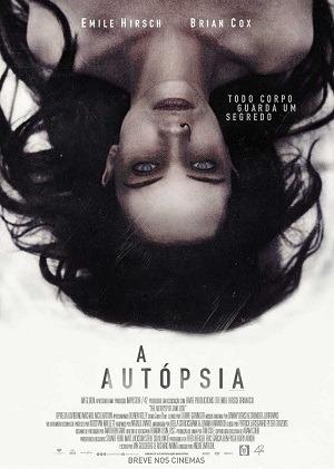 A Autópsia - The Autopsy of Jane Doe Filme Torrent Download