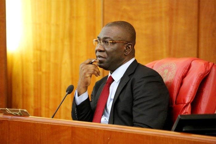 "Ekweremadu blasts former Enugu governor, Chime, over ""neglect"" of his people"