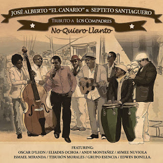 tributo compadres canario septeto santiaguero