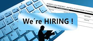 IIT hiring ExamsFreak.com
