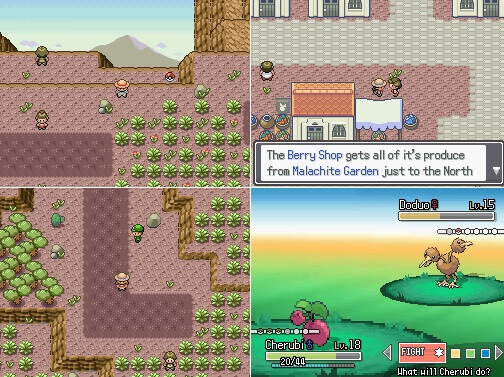 Pokemon Umber