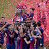 Madrid Menang, Barcelona Juara La Liga 2015-2016