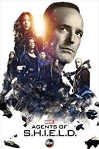 Agents of S.H.I.E.L.D. (Season 1 All Episodes) [English] 480p