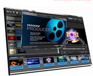 Photodex ProShow Producer 7.0.3518 Full Patch