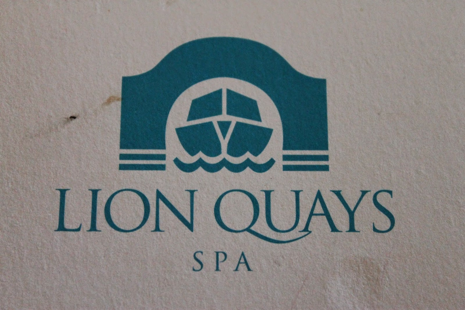 Lion Quays Spa Oswestry